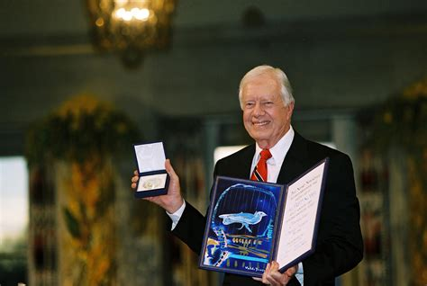 biography of barack obama nobel peace prize jimmy carter academy of achievement