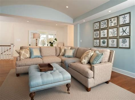 light blue and brown living room living room shabby chic light blue ideas fantasti and blue