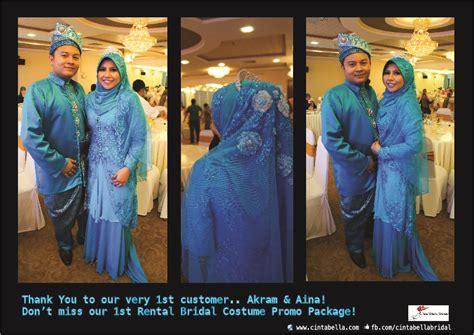 salon muslimah di kelantan cinta bella bridal butik pengantin di shah alam selangor