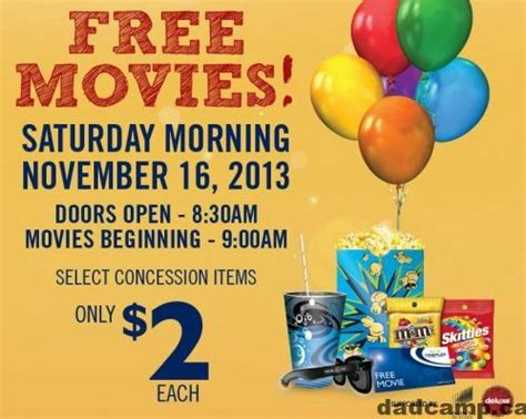 cineplex free movie day cineplex free movie day to benefit canadian olympic athletes