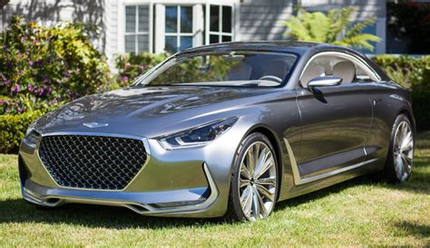 hyundai th designed the next generation hyundai genesis autoscout24 th