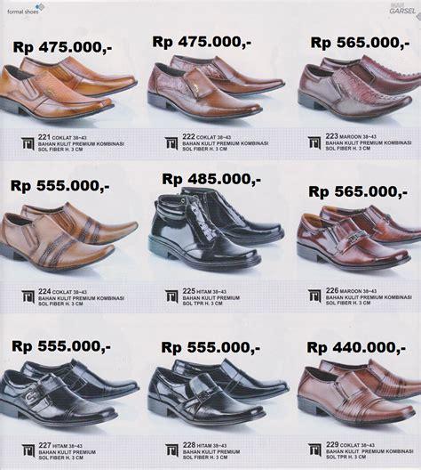 Sepatu Casual Pria Edisi Liz 4 ayla collection sepatu formal pria edisi tahun 2014