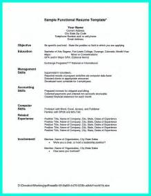 Effective Resume Templates Word by 25 Best Ideas About Chronological Resume Template On Resume Format Exles Free