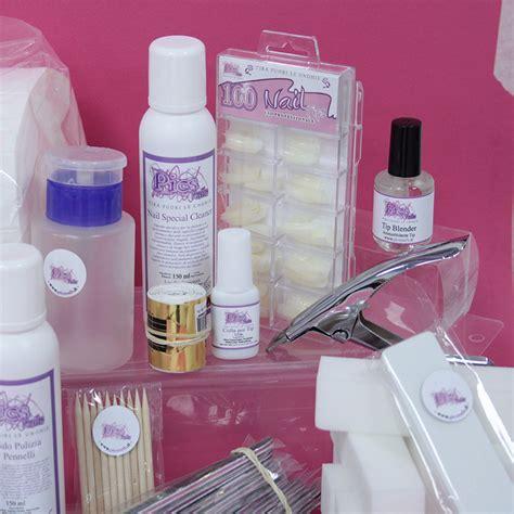 lada per gel kit ricostruzione unghie professionale in offerta