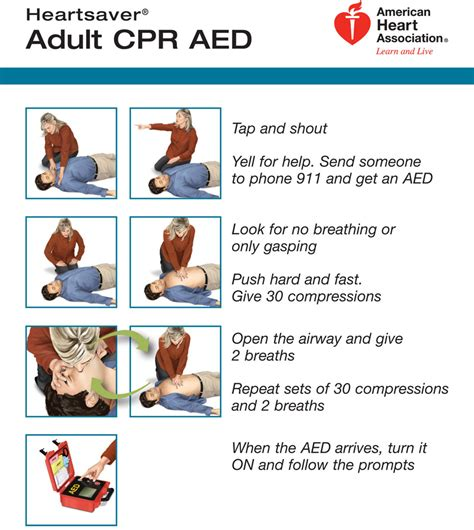 cpr on a cpr and aed awareness week justice and all american allergen free apple pie