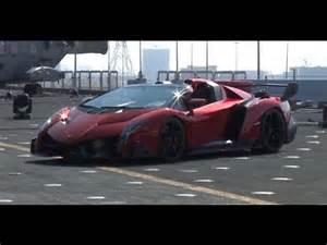 Lamborghini Veneno How Fast Lamborghini Veneno Roadster Price 4 5 Million Top Speed