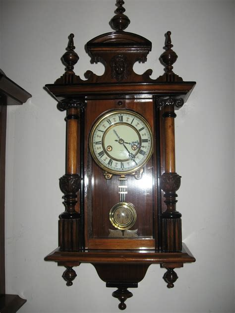 antique wall clocks online vienna wall clock 249213 sellingantiques co uk