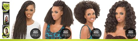 janet noir marley hair gray urban beauty afro kinky bulk crochet braids
