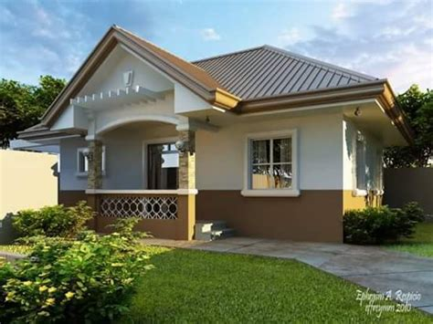 small bungalow house designs 20 small beautiful bungalow house design ideas ideal for philippines