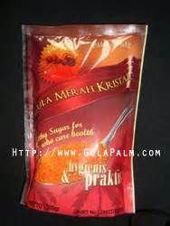 Gula Semut Curah Gula Curah 10kg produk gula palm gula kesehatan sachet curah