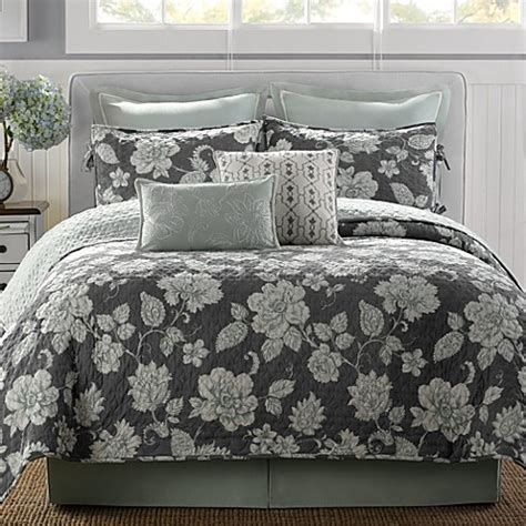 b smith bedding buy b smith maren bed skirt from bed bath beyond