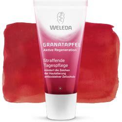 Weleda Granatapfel Straffende Tagespflege 17 by 15 Auf Alle Produkte Der Weleda Granatapfel Serie