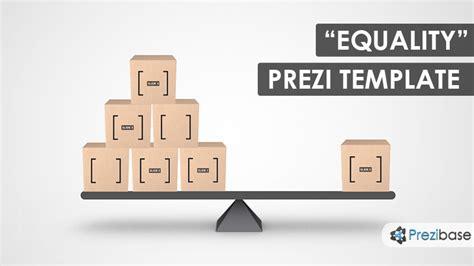 Business Prezi Templates Prezibase Prezi Newspaper Template