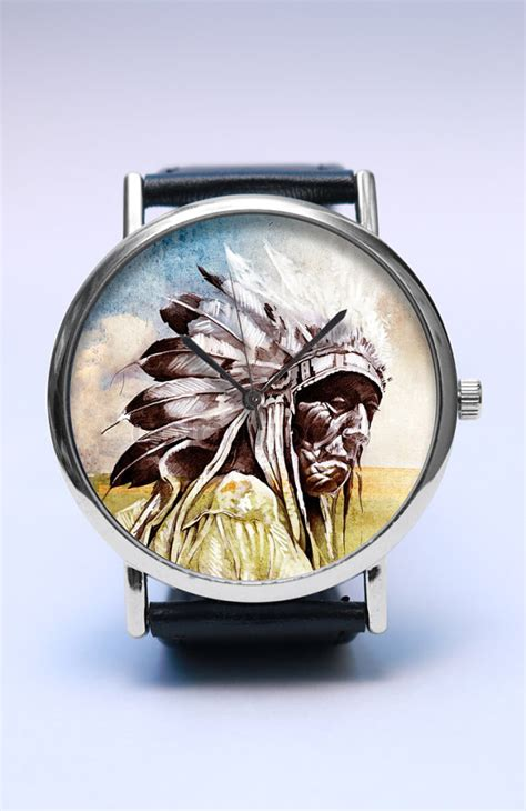 Handmade American Watches - indian handmade american vintage