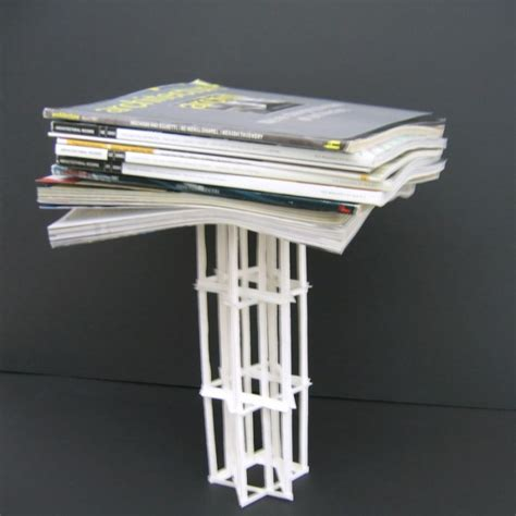 How To Make A Paper Tower - paper tower architecturearchive