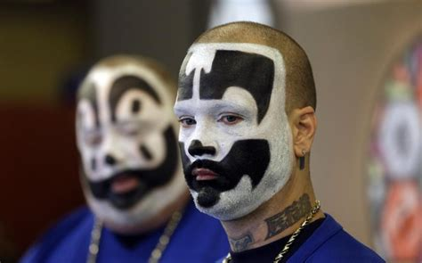 insane clown posse fans designated as a gang by fbi the