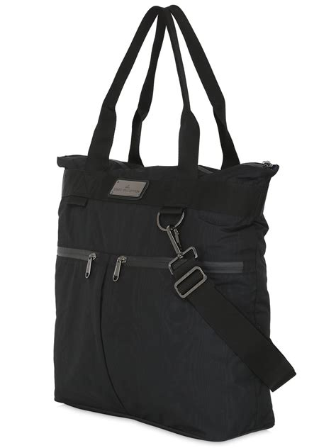 lyst adidas  stella mccartney big studio sports tote