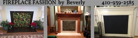 How To Cover A Fireplace Opening by Fireplace Insulating Covers Insulated Decorative