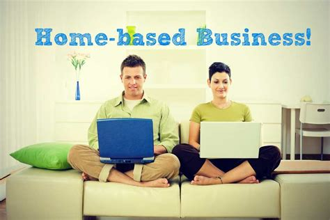 how to start a home based business makemoneyinlife