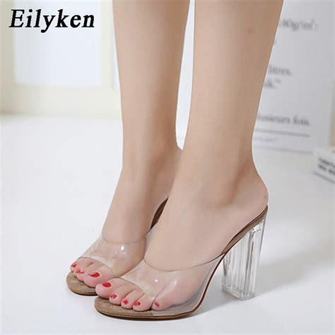 clear high heel pumps clear high heels heels vip