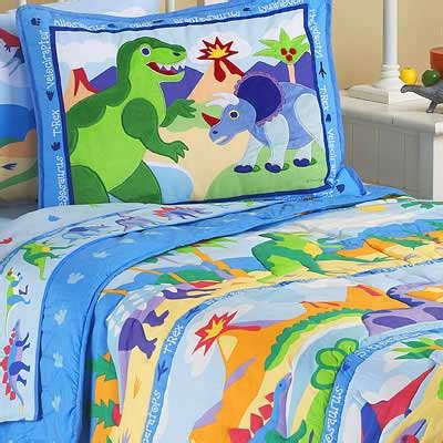 dinosaur bedding queen olive kids bedding full queen comforter of dinosaurland by