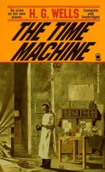 time books a brief history of time travel literature flavorwire