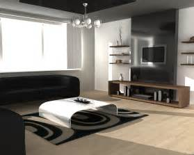 Livingroom Interior Luxury Home Design Furniture Contemporary Living Room
