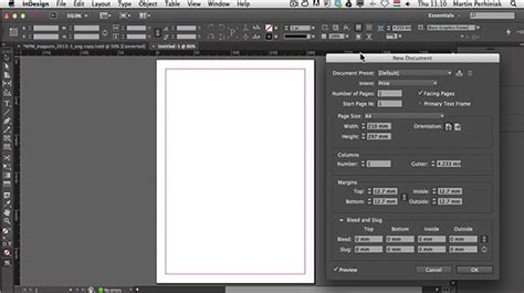 What's New With Adobe InDesign CC: Interface Improvements Indesign Tutorials Cs6