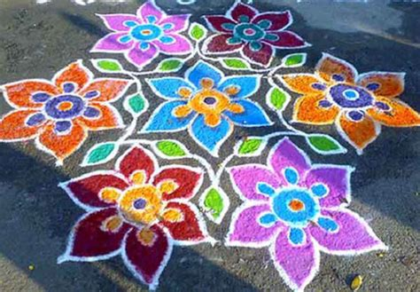 design of free hand rangoli 15 best free hand rangoli designs with images styles at life