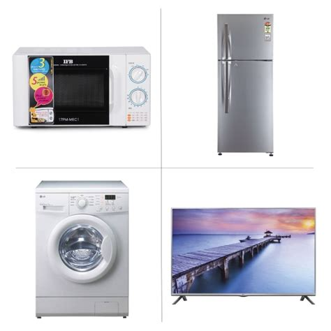 essential household appliances essential household appliances 28 images energy saving