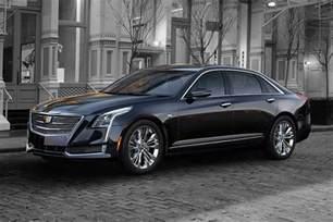 Custom Carbon Fiber Interior Cadillac Ct6 Uncrate