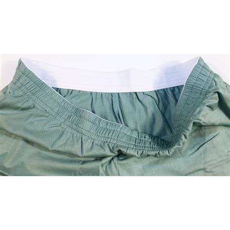 818 Celana Dalam Pria Boxer Diskon celana dalam boxer pria size m blue
