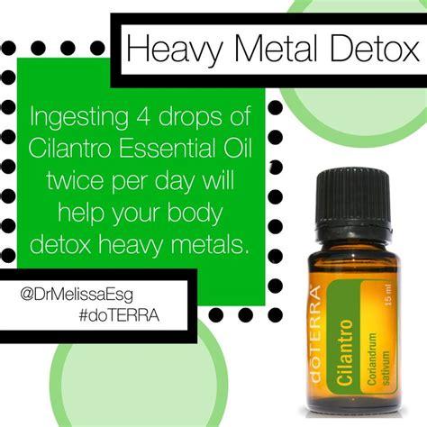 Heavy Metal Detox Tea by 72 Best Essential Oils Images On