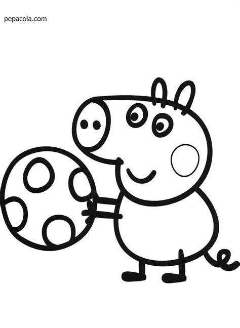 peppa pig mummy coloring pages free coloring pages of mummy pig peppa pig