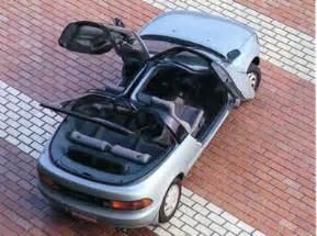 Toyota Sera Interior Toyota Sera Motoburg