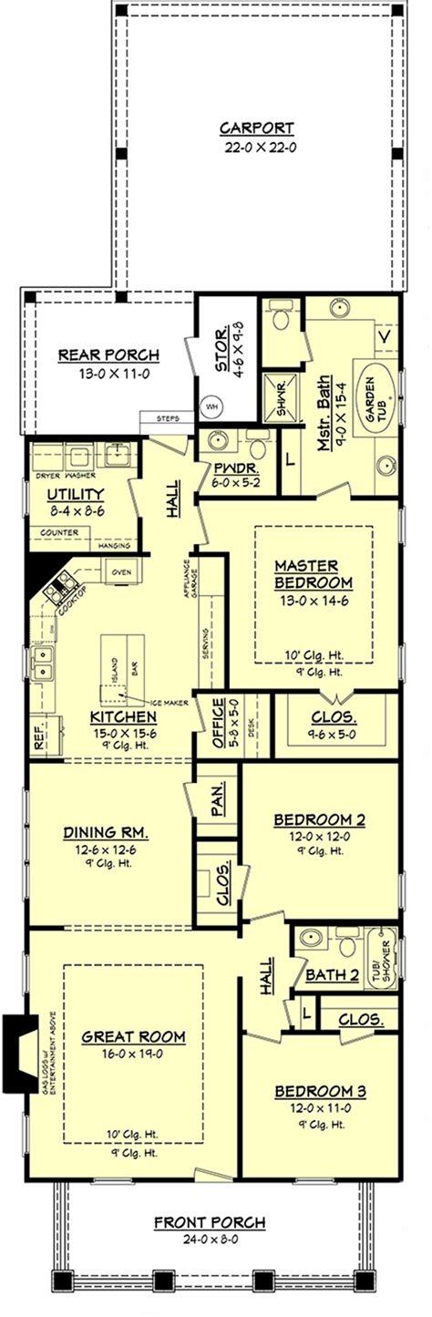 house plan 142 1079 3 bdrm 2 1 2 bath 1800 sq ft
