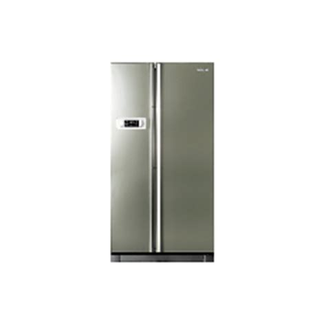 samsung side by side door refrigerator samsung rs21hstpn1 600l side by side door refrigerator
