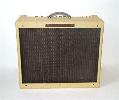 Fender Blues Deville 212 Image 212696 Audiofanzine