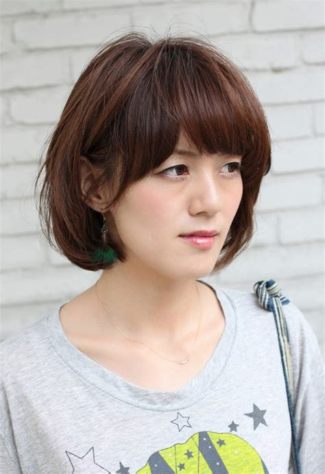 hairstyles for short hair japanese hottest asian hairstyles for short hair hairstyles weekly