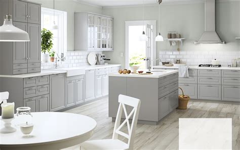 ikea kitchens designs perfect your recipes in rustic style ikea