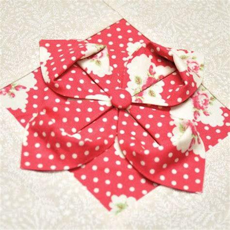 origami blocks block 20 origami flower textured quilt sler quilt