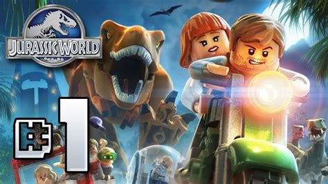 Jurassic World The Game Giveaways Top - jurassic world lego game giveaway ep1 funnydog tv