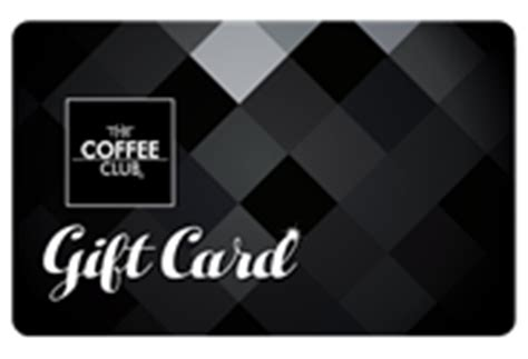 tcc merchandise thecoffeeclub - Tcc Gift Cards