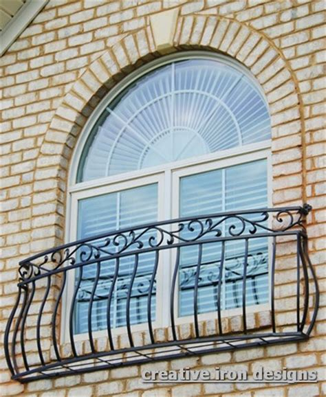 Iron Banisters And Railings Creative Iron Designs