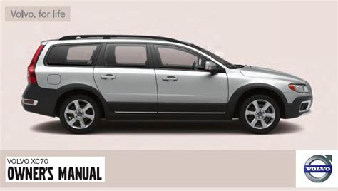 service manual 2008 volvo xc70 owners manual fuses service manual 2008 volvo xc70 owners