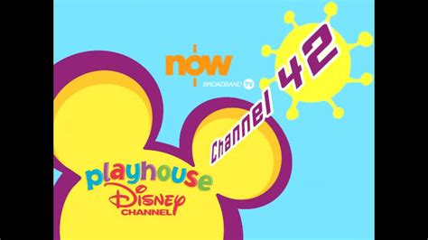 playhouse disney blend of logo de now playhouse disney channel fast 567 youtube