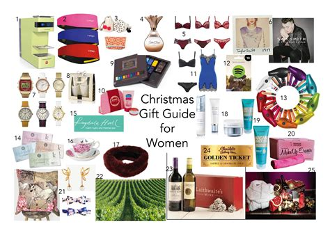 gift ideas women christmas gift guide for women rainforest islands ferry
