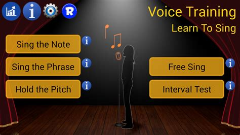 learn to sing better voice learn to sing android apps on play