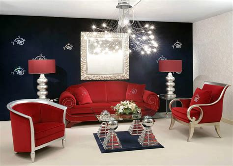 red living room furniture living room color ideas for red furniture lovely red