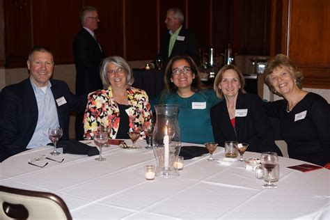Augsburg Mba Rochester by Alumni Connect At Rochester Reception Alumni Parents